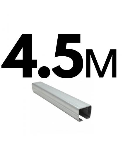 Ролтэк МИКРО направляющая для откатных ворот 4,5м.
