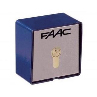Устройства управления Faac (Италия)